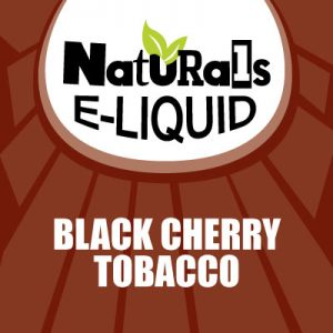 Naturals-Black-Cherry-tobacco-eLiquid