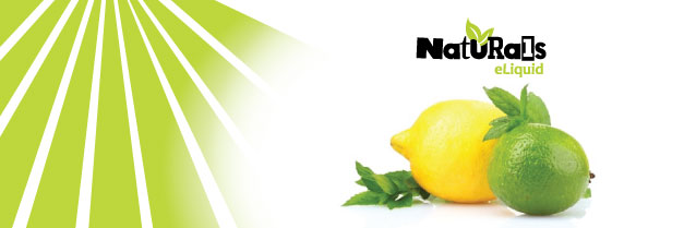 Organic Lemon Lime e-Liquid