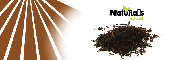 Organic Rich Tobacco e-Liquid